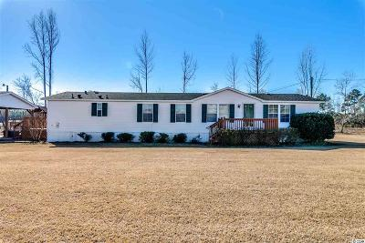 Conway Single Family Home For Sale: 5294 Highway 472