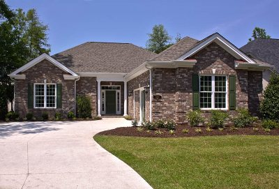 Myrtle Beach Single Family Home For Sale: 842 Monterrosa Dr.