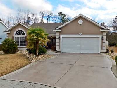 Conway Single Family Home For Sale: 907 Helms Way