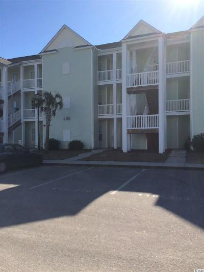 Myrtle Beach Condo/Townhouse For Sale: 110 Fountain Point #202