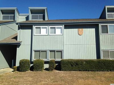Myrtle Beach Condo/Townhouse For Sale: 10301 N Kings Hwy #11-4