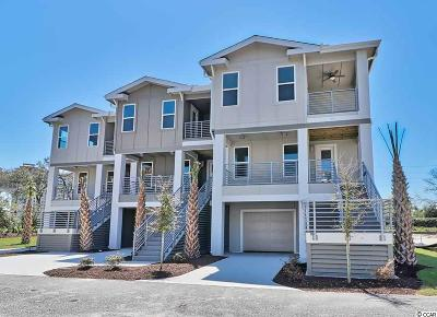 North Myrtle Beach Condo/Townhouse For Sale: 600 48th Ave South #401 #401