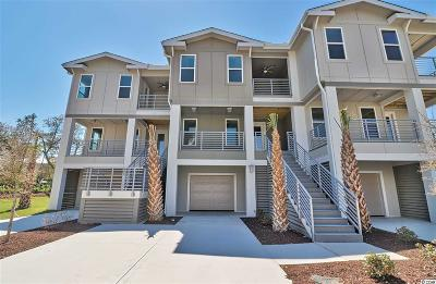 North Myrtle Beach Condo/Townhouse For Sale: 600 48th Ave South #402 #402