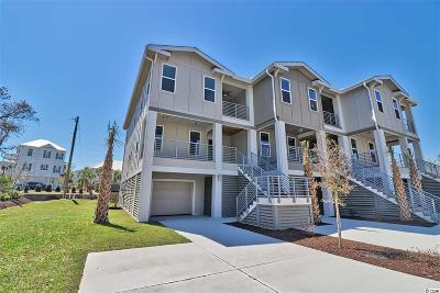 North Myrtle Beach Condo/Townhouse For Sale: 600 48th Ave South #403 #403