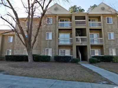 Conway Condo/Townhouse For Sale: 320 Myrtle Greens #I