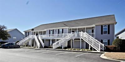 Myrtle Beach SC Condo/Townhouse Active-Pend. Cntgt. On Financi: $94,900