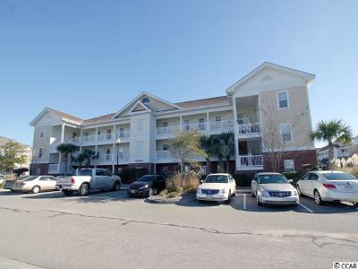 North Myrtle Beach Condo/Townhouse Active-Pend. Cntgt. On Financi: 6203 Catalina Dr #423