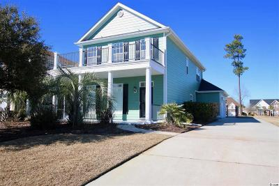 Myrtle Beach Single Family Home For Sale: 869 Waterton Ave