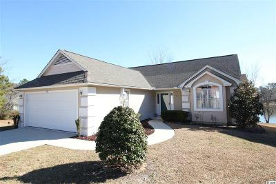 Little River Single Family Home For Sale: 4001 Golf Ave.