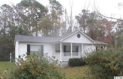 Conway Single Family Home Active-Pending Sale - Cash Ter: 7104 Horseshoe Circle