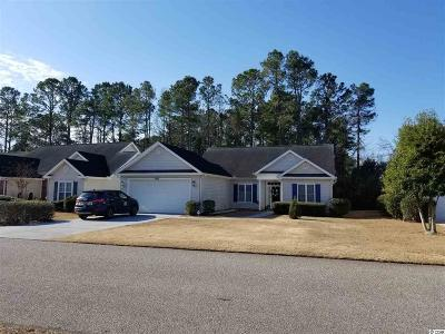 Conway Single Family Home For Sale: 214 Glenwood Drive