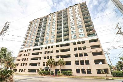 North Myrtle Beach Condo/Townhouse For Sale: 4103 N Ocean Blvd. #903