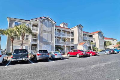 Little River Condo/Townhouse For Sale: 4210 Coquina Harbour #A7