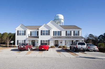 Myrtle Beach Condo/Townhouse For Sale: 1266 Harvester Circle #1266
