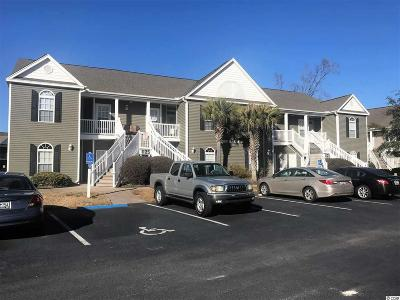 Myrtle Beach Condo/Townhouse For Sale: 1125 Peace Pipe Place #7-101