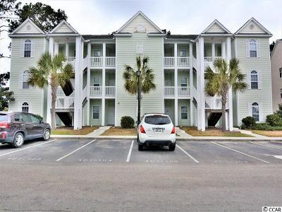 Myrtle Beach Condo/Townhouse For Sale: 101 Fountain Point #304