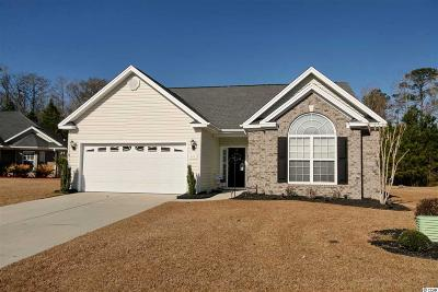 Myrtle Beach Single Family Home For Sale: 204 Colby Court