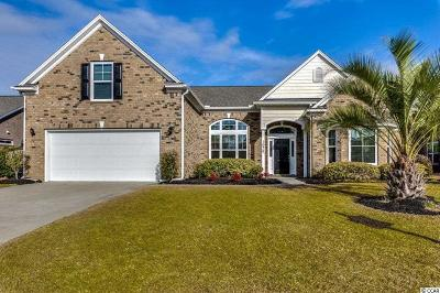 Myrtle Beach Single Family Home For Sale: 1078 Brentford Place