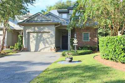 Pawleys Island Condo/Townhouse Active-Hold-Don't Show: 108-1 Twelve Oaks Dr #one