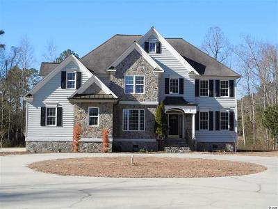 Whiteville Single Family Home Active-Pend. Cntgt. On Financi: 331 Whites Crossing Ln.