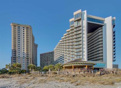 Myrtle Beach Condo/Townhouse For Sale: 9994 Beach Club Dr. #L01