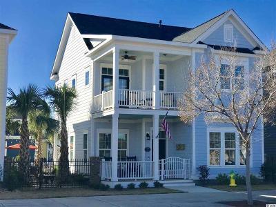 Myrtle Beach Single Family Home For Sale: 843 Howard Avenue