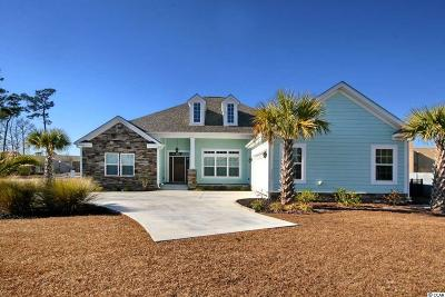 North Myrtle Beach Single Family Home For Sale: 1301 Seabrook Plantation Way