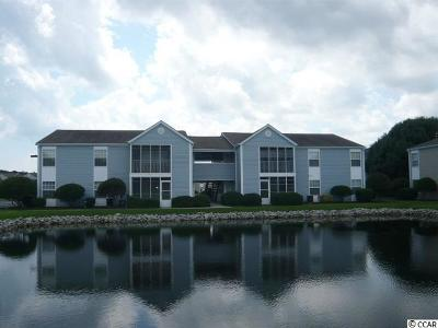 Surfside Beach Condo/Townhouse Active-Hold-Don't Show: 8797 B Cloister Dr. #B