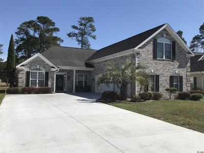 Conway Single Family Home For Sale: 568 Sand Ridge Rd