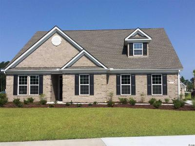 Conway Single Family Home Active-Pend. Cntgt. On Financi: 1013 Limpkin Dr Whooping Crane Drive