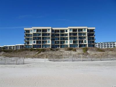 Pawleys Island Condo/Townhouse For Sale: A1l Sandpiper A #A1L