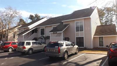 Little River Condo/Townhouse Active-Pending Sale - Cash Ter: 4454 Little River Inn Lane #703