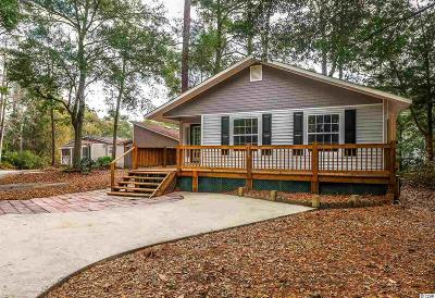 Little River SC Single Family Home For Sale: $139,900