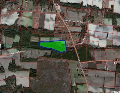 Aynor SC Residential Lots & Land For Sale: $160,000