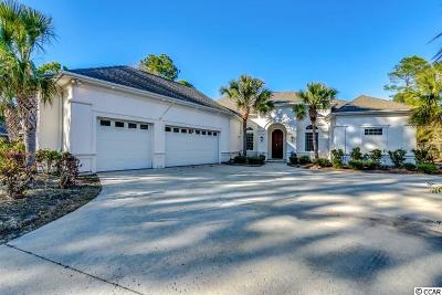 Myrtle Beach Single Family Home For Sale: 4367 Parkland Drive