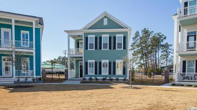 Myrtle Beach Single Family Home For Sale: 1176 Peterson St
