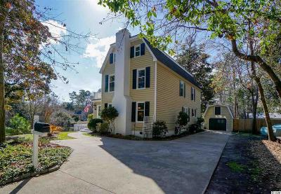 Single Family Home Active W/Kickout Clause: 735 Mallard Pond Road