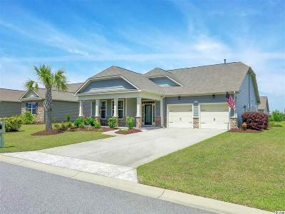 Myrtle Beach Single Family Home For Sale: 5310 Tremiti Lane