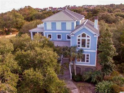 Georgetown Single Family Home For Sale: 44 Leeward Court