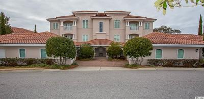 Myrtle Beach SC Condo/Townhouse For Sale: $484,900