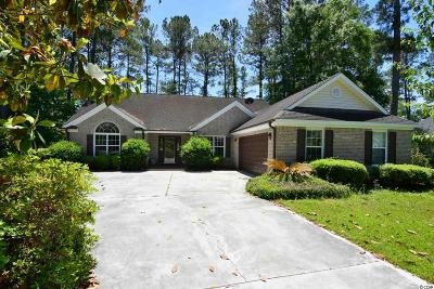 Georgetown Single Family Home For Sale: 81 King George Rd