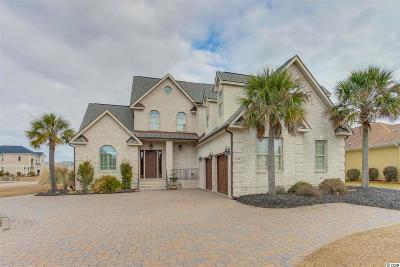 Myrtle Beach Single Family Home For Sale: 1549 Biltmore Drive