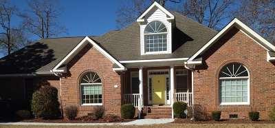Single Family Home For Sale: 995 Oatland Lake Road
