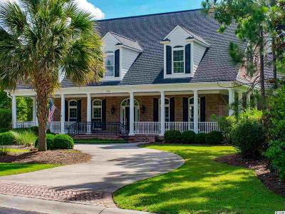 Single Family Home For Sale: 495 Preservation Circle