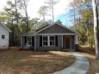 Little River SC Single Family Home Active-Pend. Cntgt. On Financi: $179,900
