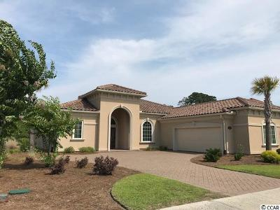 Myrtle Beach Single Family Home For Sale: 7358 Catena Ln.