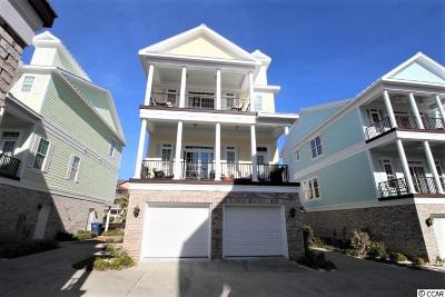 Myrtle Beach Single Family Home For Sale: 312 Shuffleboard Court
