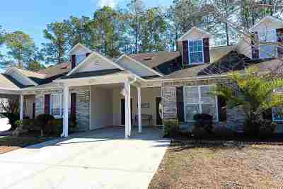 Longs Condo/Townhouse For Sale: 502 Colonial Trace Dr. #9C