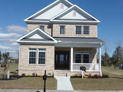 Myrtle Beach Single Family Home For Sale: 1352 Rue De Jean