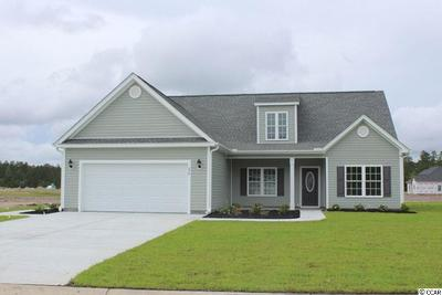 Conway SC Single Family Home Active-Pend. Cntgt. On Financi: $240,160